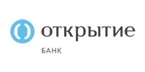 Банк-Открытие
